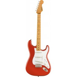 FENDER STRATOCASTER CLASSIC VIBE 50 FIESTA RED