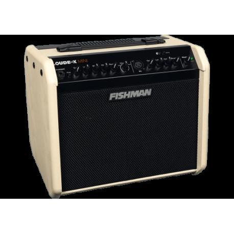 AMPLI FISHMAN LOUDBOX MINI 500