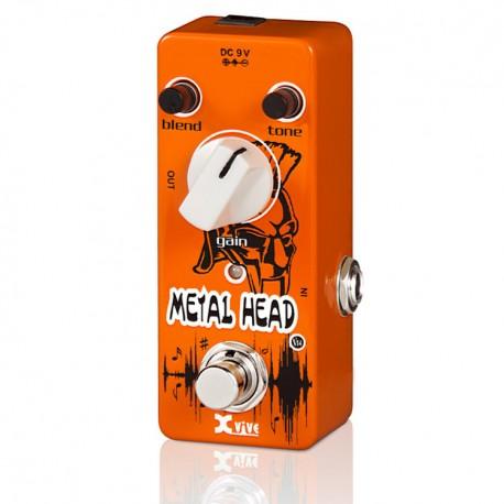 XVIVE V14 METAL HEAD