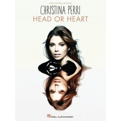 Christina Perri - Head or Heart