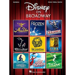 Disney On Broadway (PVG)