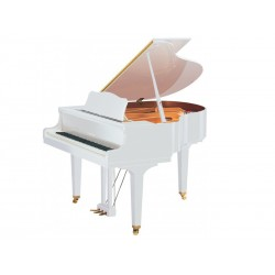 PIANO A QUEUE YAMAHA GC1K BLANC BRILLANT