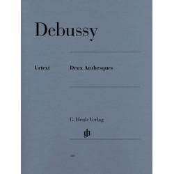 DEBUSSY ARABESQUES (2)