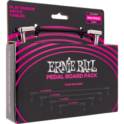 PEDAL BOARD PACK BALL