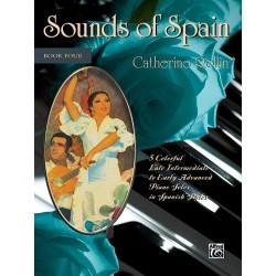 Catherine Rollin Sounds of Spain - Volume 4