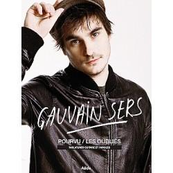 SERS Gauvain Pourvu / Les Oubliés tablature guitare et paroles