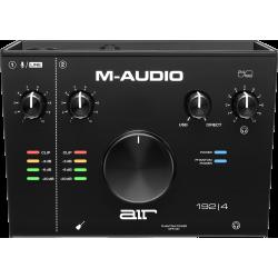 M-AUDIO - RMD MTRACK2X2