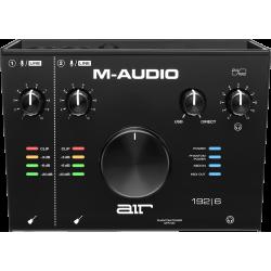M-AUDIO - RMD MTRACK2X2M