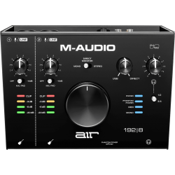 M AUDIO AIR192X8