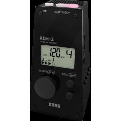 KORG METRONOME KDM3