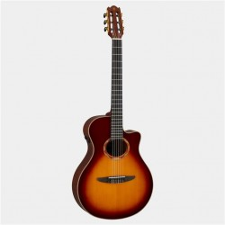 YAMAHA NTX3 BROWN SUN BURST