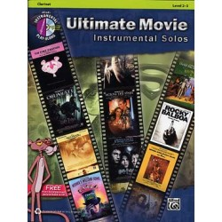ULTIMATE MOVIE INSTRUMENTALE SOLOS