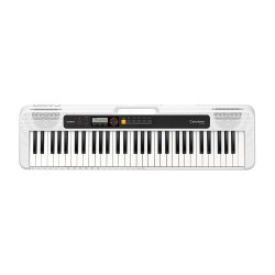 CASIO CT S200 BLANC