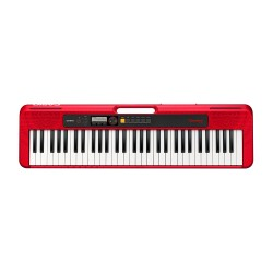 CASIO CT S200 ROUGE