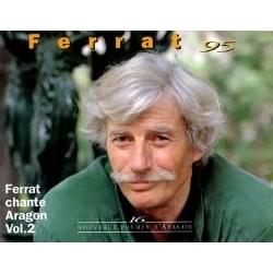 JEAN FERRAT CHANTE ARAGON 2