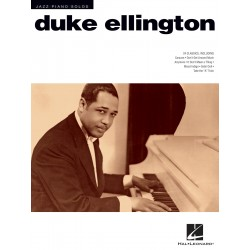 DUKE ELLINGTON JAZZ PIANO SOLOS 9