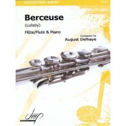 DELHAYE August: Berceuse