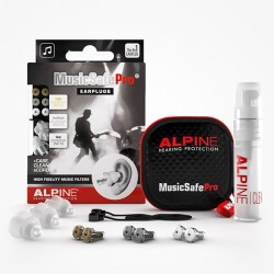 ALPINE PROTECTIONS AUDITIVES