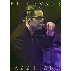 BILL EVANS JAZZ PIANO