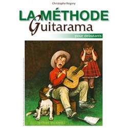 GUITARAMA LA METHODE