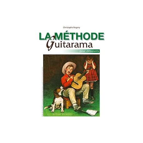 GUITARAMA LA METHODE
