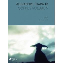 THARAUD Alexandre Corpus volubilis livre 1