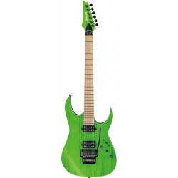 IBANEZ RGR 5220M Transparent Fluorescent Green