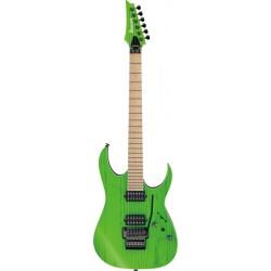 IBANEZ RGR 5220M Transparent Fluorescent Green
