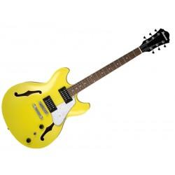 IBANEZ AS63 Lemon Yellow