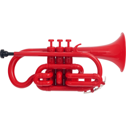 COOLWIND CORNET 200 RD ROUGE