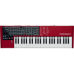NORD LEAD4