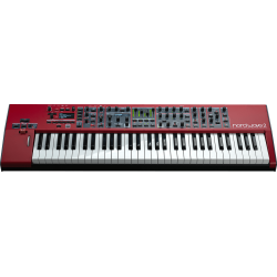 NORD WAVE2