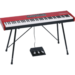 NORD SUPPORT CLAVIER