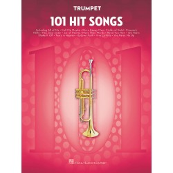 101 HITS SONGS TROMPETTE