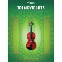 101 MOVIE HITS FOR VIOLON
