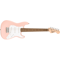 SQUIER MINI STRAT V2 PINK