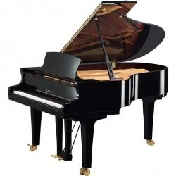 YAMAHA PIANO S3X NOIR BRILLANT