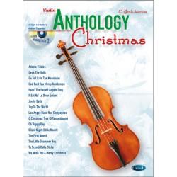 ANTHOLOGY CHRISTMAS VIOLON