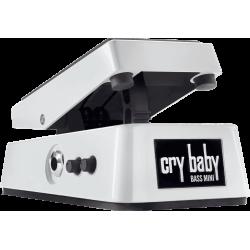 DUNLOP CBM105Q Crybaby Bass Mini Wah