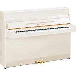 PIANO YAMAHA b1 blanc brillant