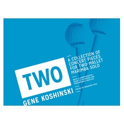 GENE KOSHINSKI A COLLECTION OF CONCERT PIECES