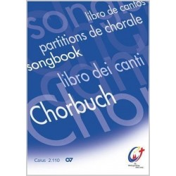 Divers Chorbuch