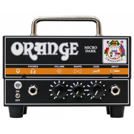 ORANGE MICRO DARK 20W
