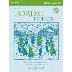 EDWARD HUWS JONES THE NORDIC FIDDLER