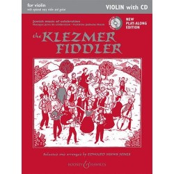 The Klezmer Fiddler - Violon