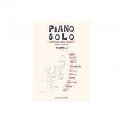 PIANO SOLO VOLUME 2
