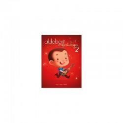 ALDEBERT - ENFANTILLAGES VOL.2