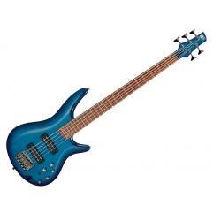 IBANEZ SR375E SAPPHIRE BLUE