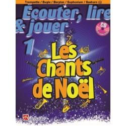 ECOUTER LIRE JOUER LES CHANTS DE NOEL TROMPETTE