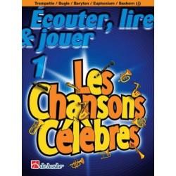 ECOUTER LIRE JOUER LES CHANSONS CELEBRES TROMPETTE